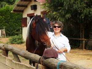 Sacha et Nadine : 16 ans de complicité